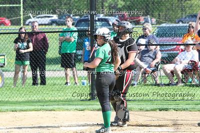 WBHS Softball vs Salem-22