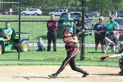 WBHS Softball vs Salem-19