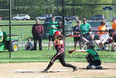 WBHS Softball vs Salem-17