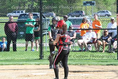 WBHS Softball vs Salem-15