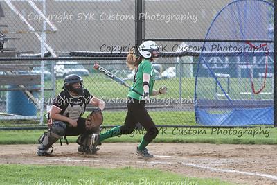 WBHS Softball vs Salem-88