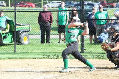 WBHS Softball vs Salem-42