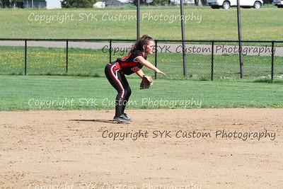 WBHS Softball vs Salem-4