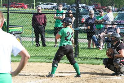 WBHS Softball vs Salem-30