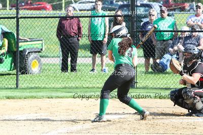 WBHS Softball vs Salem-38