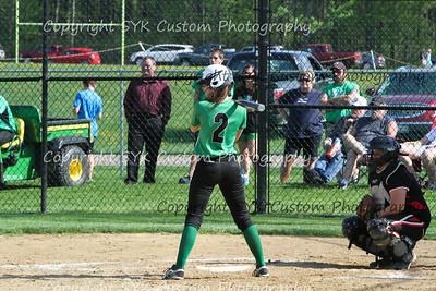 WBHS Softball vs Salem-23