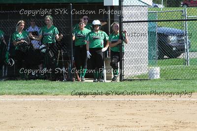 WBHS Softball vs Salem-5