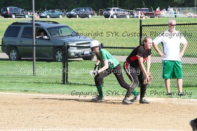 WBHS Softball vs Salem-43