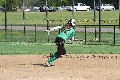 WBHS Softball vs Salem-49