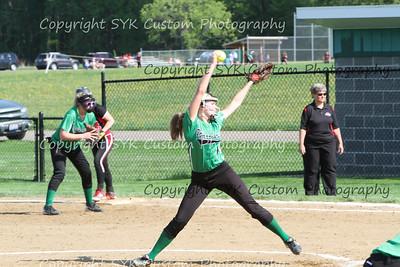 WBHS Softball vs Salem-21