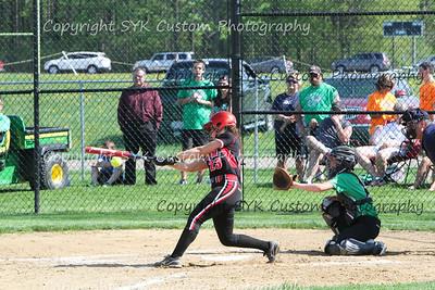 WBHS Softball vs Salem-16
