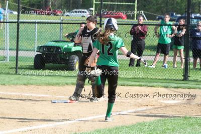WBHS Softball vs Salem-59