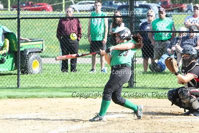 WBHS Softball vs Salem-39