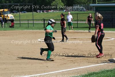 WBHS Softball vs Salem-7