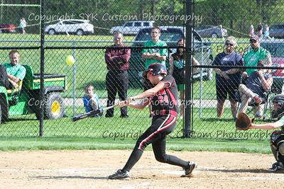 WBHS Softball vs Salem-18