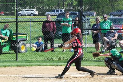 WBHS Softball vs Salem-13