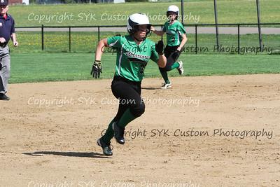 WBHS Softball vs Salem-6