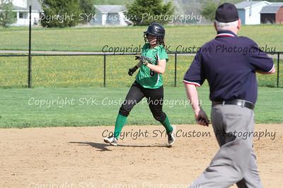 WBHS Softball vs Salem-62