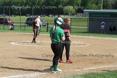 WBHS Softball vs Salem-80