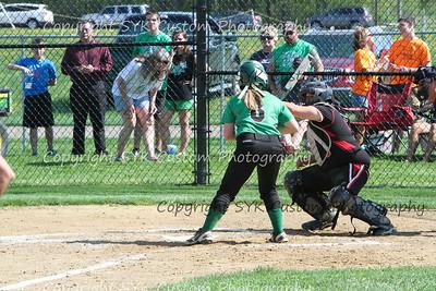 WBHS Softball vs Salem-10