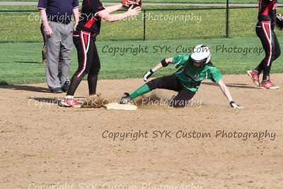 WBHS Softball vs Salem-52