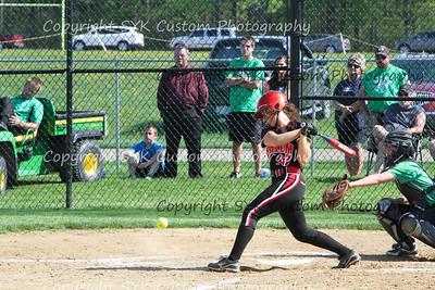 WBHS Softball vs Salem-14