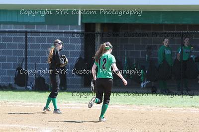 WBHS Softball vs Southeast-118