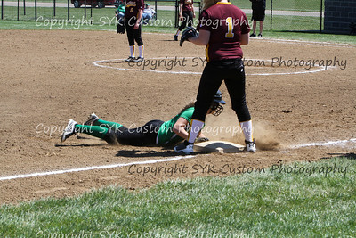 WBHS Softball vs Southeast-13