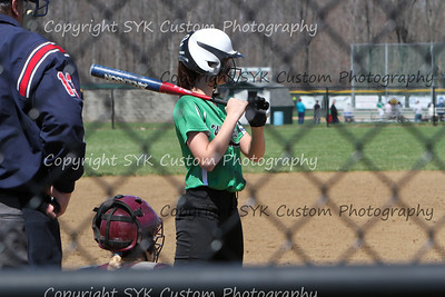 WBHS Softball vs Southeast-49