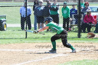WBHS Softball vs Southeast-26