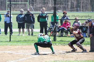 WBHS Softball vs Southeast-5