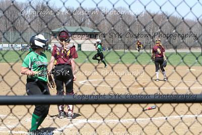 WBHS Softball vs Southeast-57