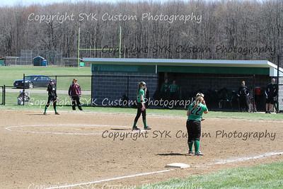 WBHS Softball vs Southeast-110