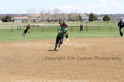 WBHS Softball vs Southeast-9