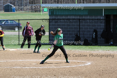 WBHS Softball vs Southeast-116