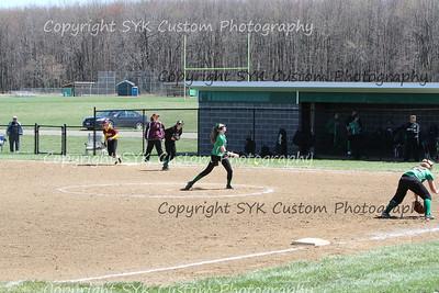 WBHS Softball vs Southeast-111