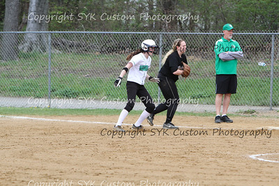 WBHS Softball vs Warren Harding-32