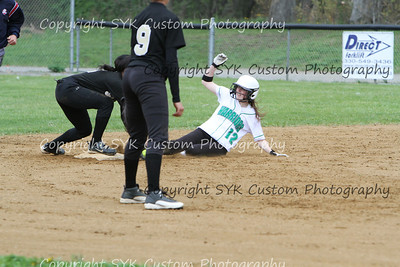 WBHS Softball vs Warren Harding-33