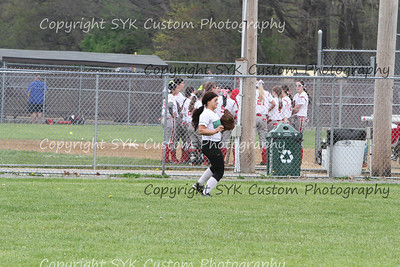WBHS Softball vs Warren Harding-65