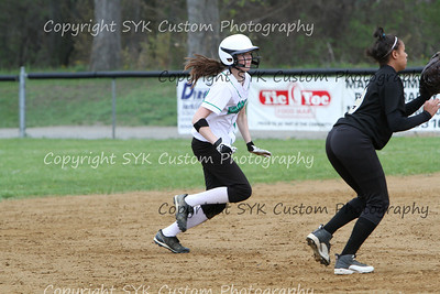 WBHS Softball vs Warren Harding-39