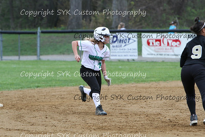 WBHS Softball vs Warren Harding-41