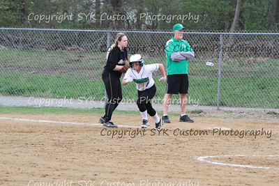WBHS Softball vs Warren Harding-42