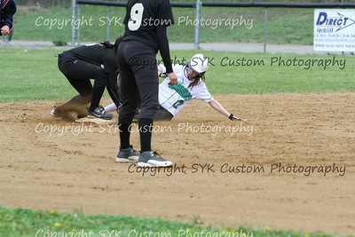 WBHS Softball vs Warren Harding-34