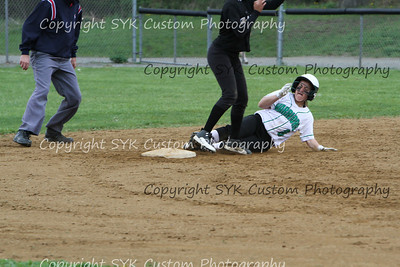 WBHS Softball vs Warren Harding-45