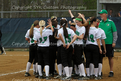 WBHS Softball vs Warren Harding-14