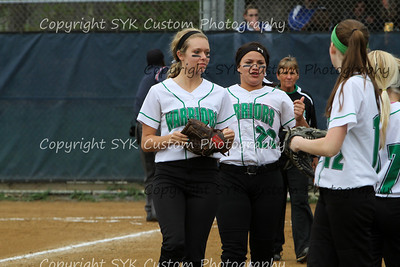 WBHS Softball vs Warren Harding-1