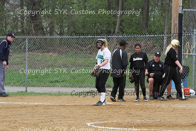 WBHS Softball vs Warren Harding-23