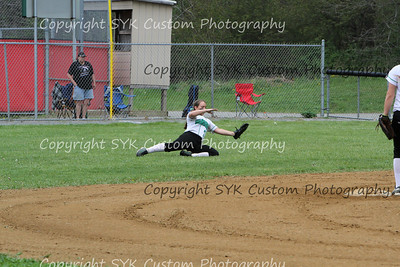 WBHS Softball vs Warren Harding-12