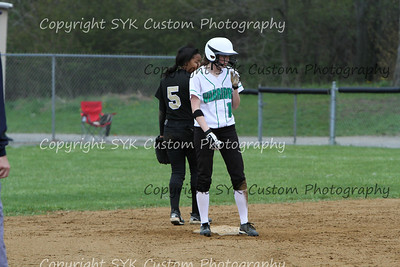WBHS Softball vs Warren Harding-36