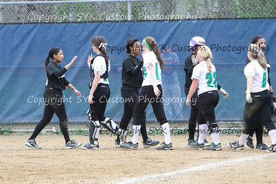 WBHS Softball vs Warren Harding-67